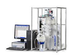 Системы стандарта ASTM PILODIST